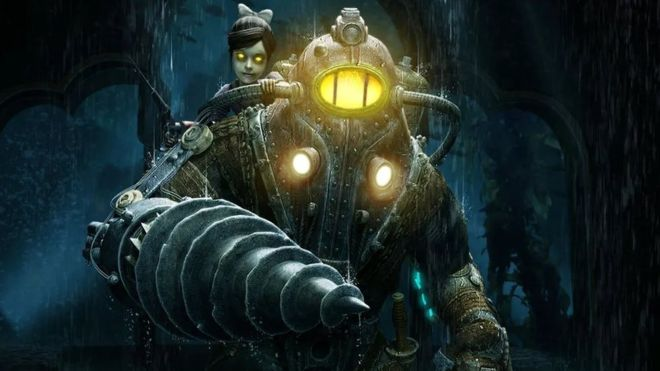 New BioShock Game Announced, Being Developed by 2K's Newly-Formed Studio