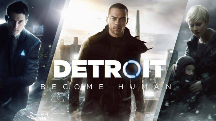 Detroit Become Human PC requirements revealed