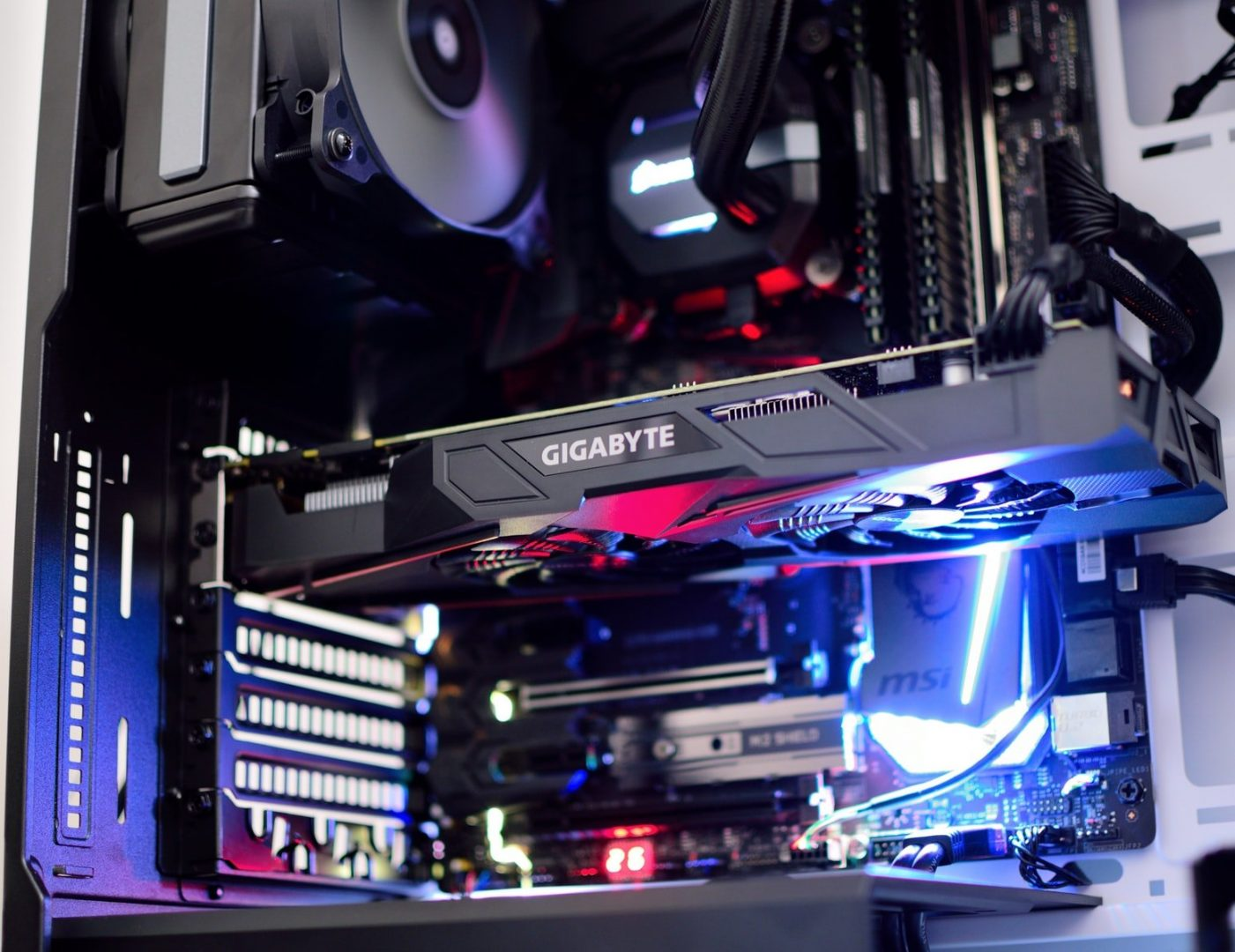 Guide to building a 4K Gaming PC under AED 10,000
