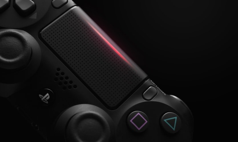 New Sony Patent shows latest update to PS5 Controller