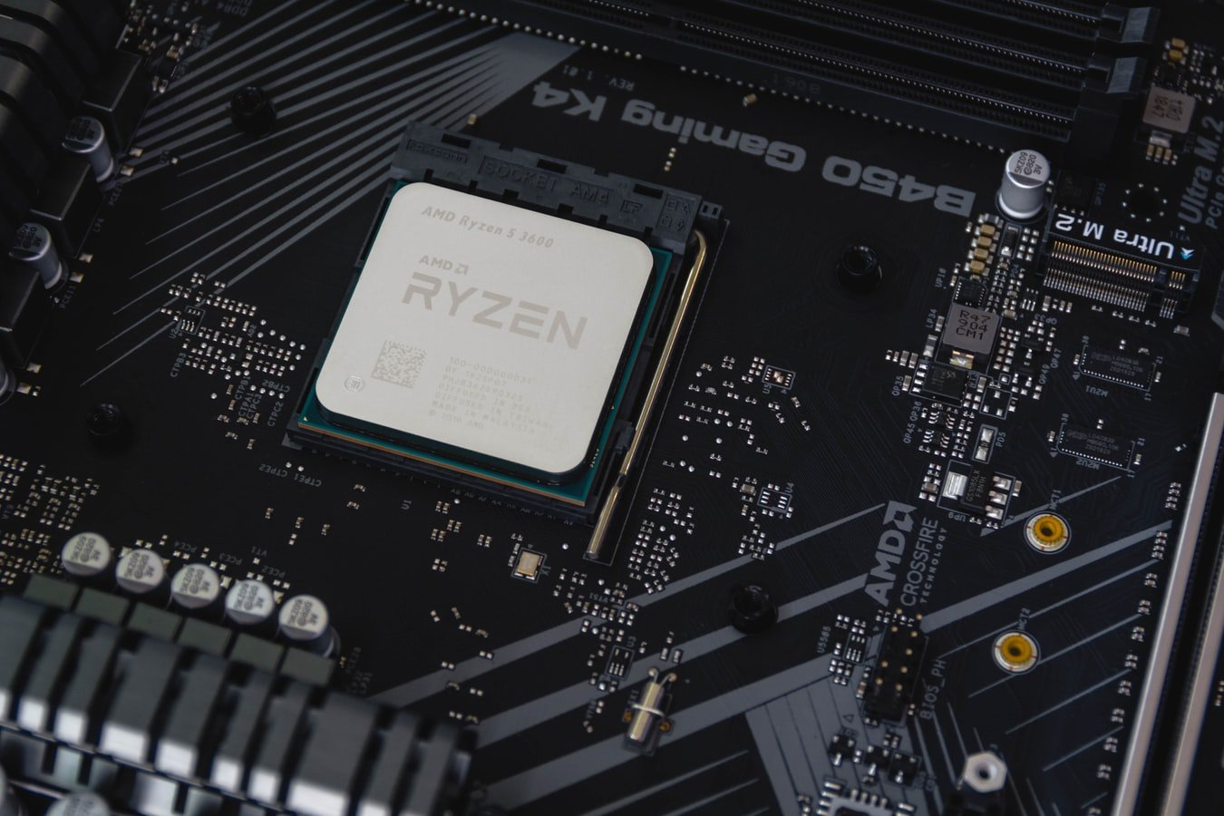 The Best Gaming CPUs of 2019