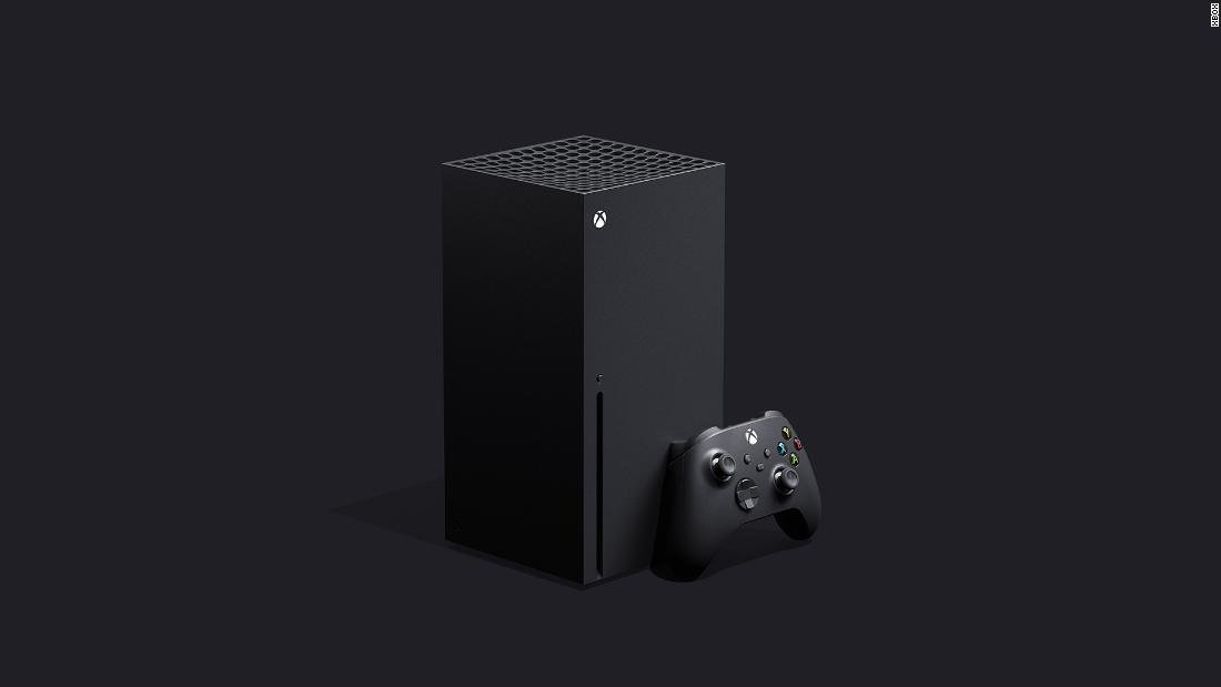 New Microsoft Xbox Series X announced, arriving Holiday 2020