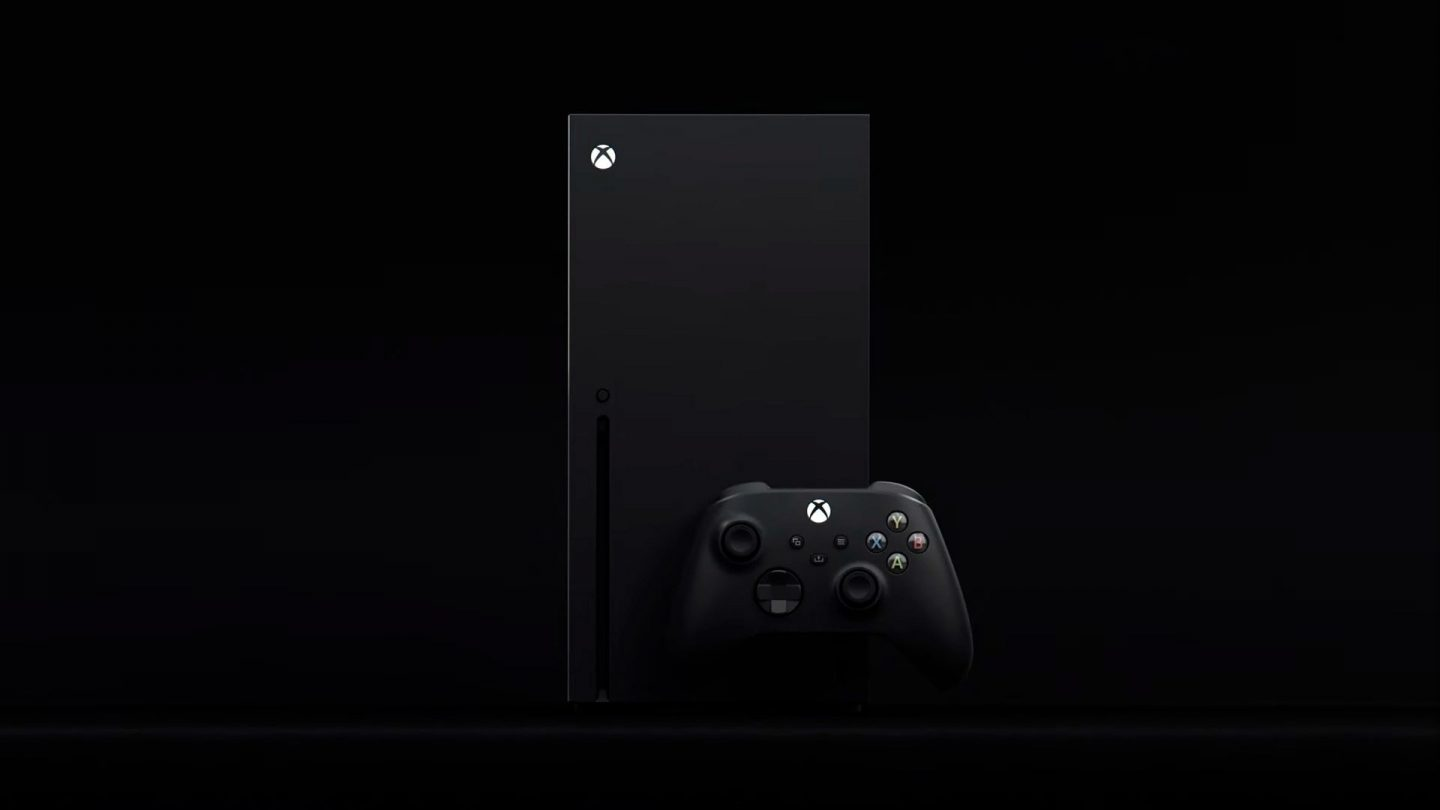 Xbox Series X – New Chip Picture Points To 8K Target