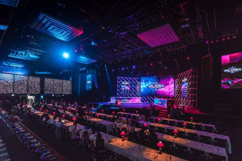 World's biggest all-women gaming festival to make debut in Dubai