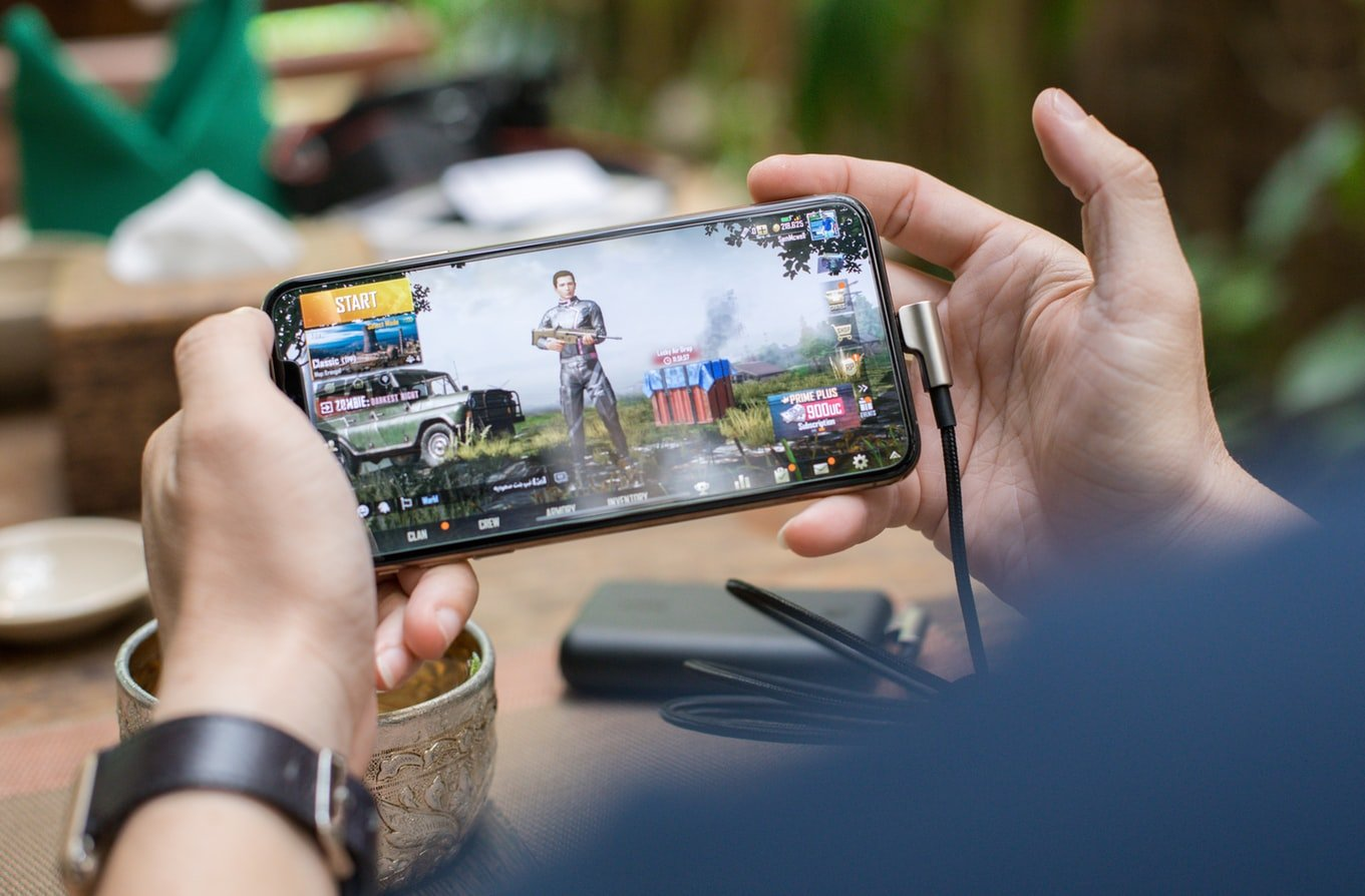 Best android gaming phones of 2019