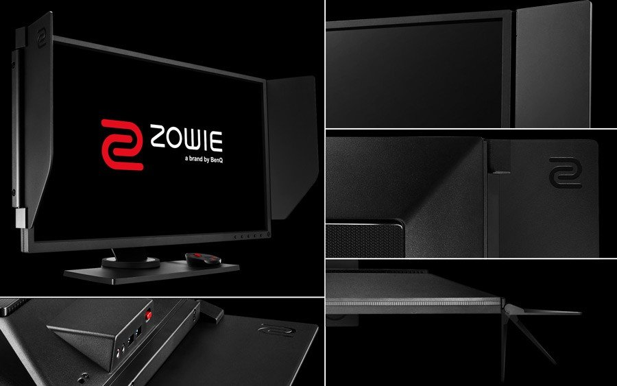 BenQ ZOWIE XL2546 Review: Pro Gaming Monitor