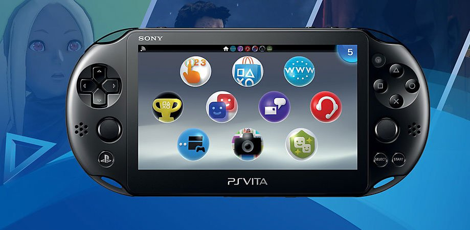 """PS Vita: The Handheld Console That Could Have Been Playstation's """"Switch"""""""