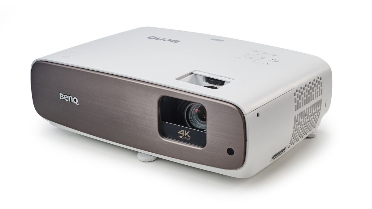 BenQ W2700 Review – A home cinema experience that outshines most