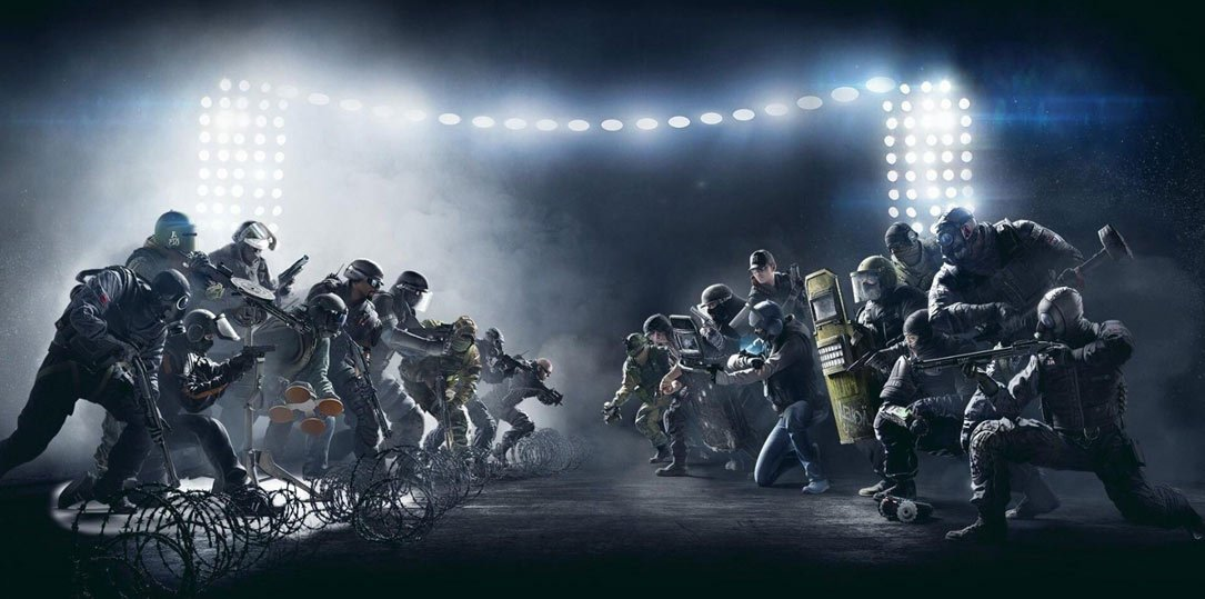 Rainbow Six Siege Announces Free Play Weekend March 5th To 8th