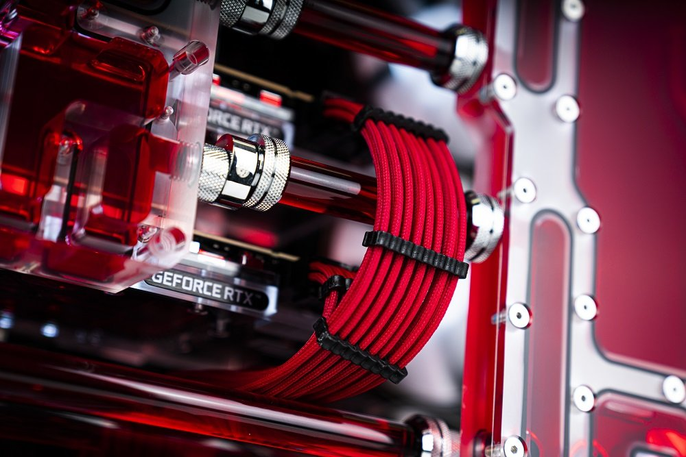 MAINGEAR launches high-end 4K Gaming PC: The RUSH