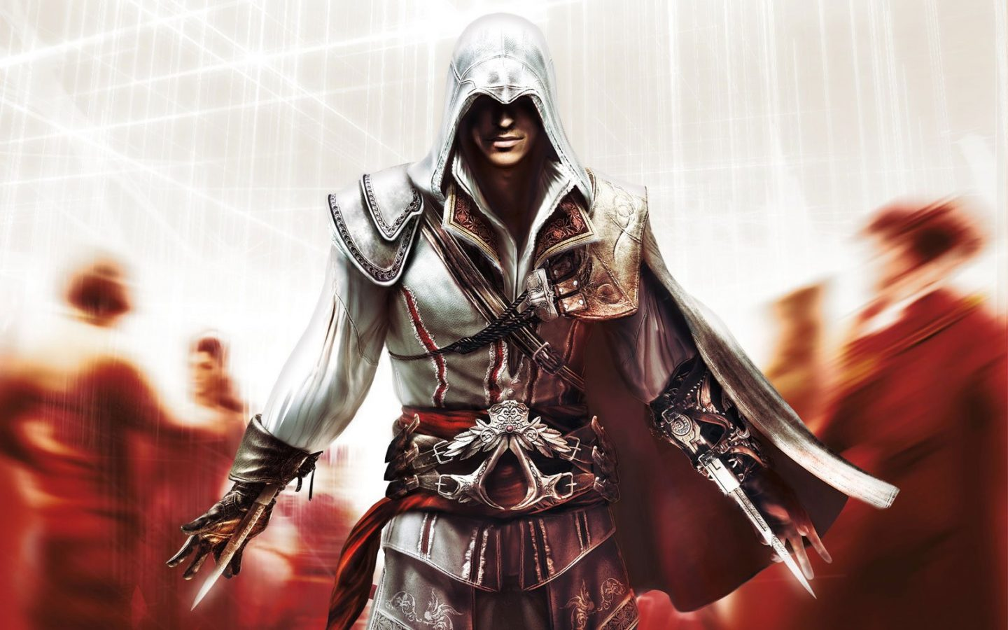 Assassin's Creed II is free to download and keep on PC