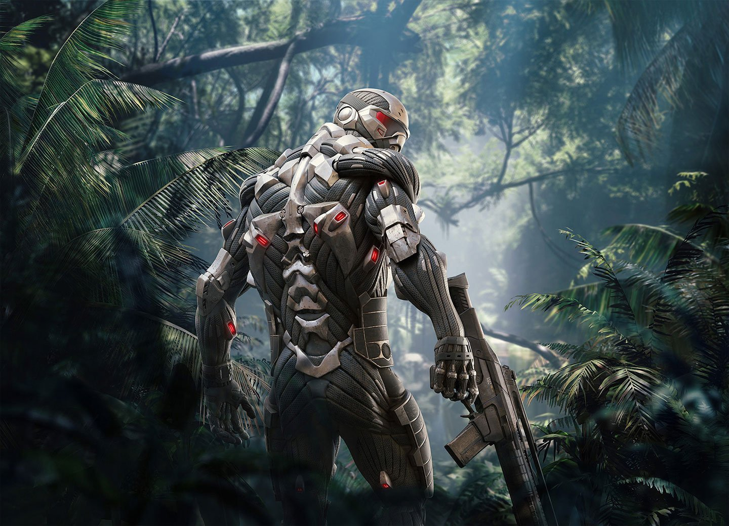 Crysis Remastered officially announced