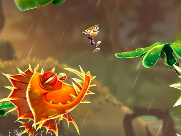 Beat quarantine blues with Rayman Mini