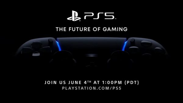 Playstation Europe Confirms PS5 Event: Thursday 4th June 2020