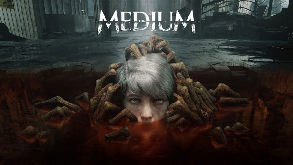 Psychological horror game, The Medium, coming to Xbox Series X & PC in 2020