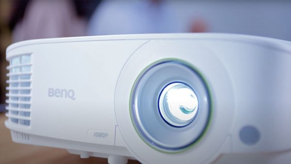 BenQ EH600 Projector Review