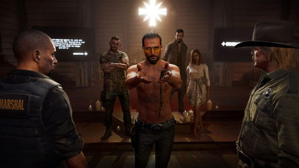 Far Cry 5 announces Free Weekend on UPLAY PC From May 29-31