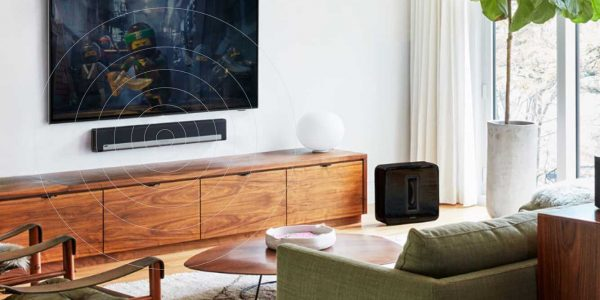 Sonos Playbar could be getting a refresh in 2020