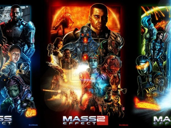 Mass Effect Trilogy Remaster: A Resounding Rumor