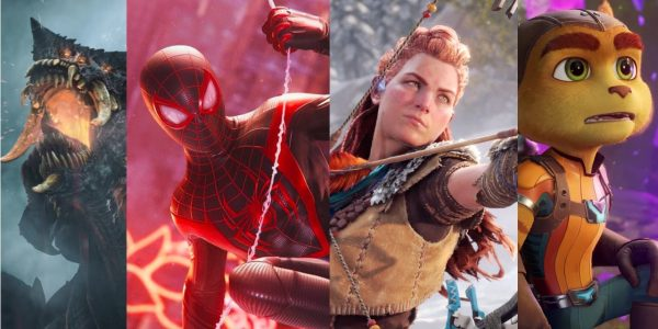 Every PS5 game confirmed so far