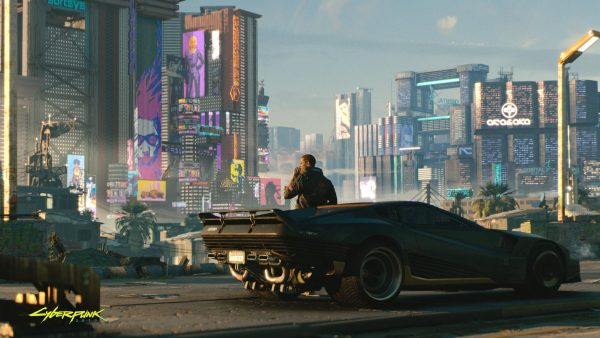 Cyberpunk 2077 rated for release in the UAE and KSA