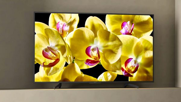 SONY X80G 4K TV Review