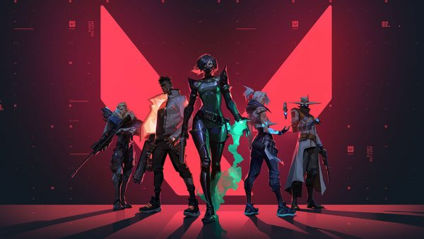 VALORANT is now live and free-to-play worldwide