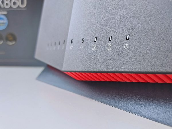 ASUS RT-AX86U Review: Powerful Wi-Fi 6 Router