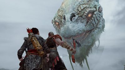 God of War: A Retrospective Review
