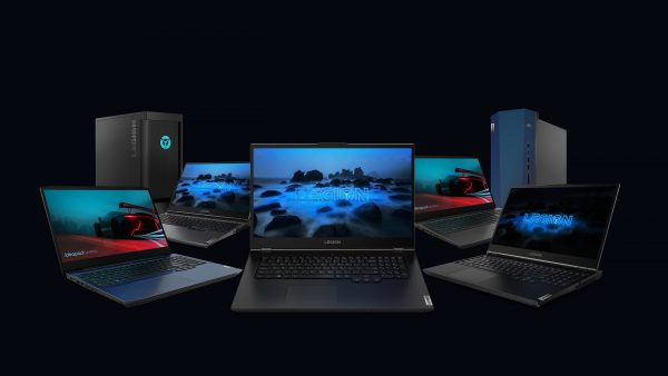 Lenovo launches new lineup powered by AMD Ryzen