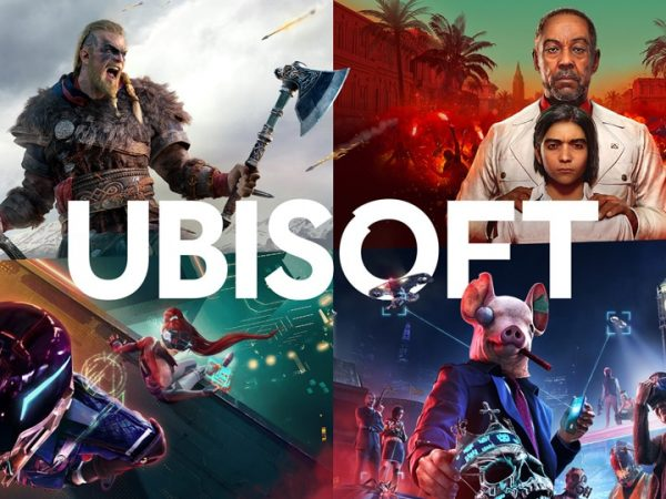 Ubisoft Forward July Roundup