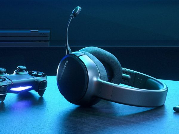 SteelSeries Arctis 1 Wireless Review: Versatile All-Rounder