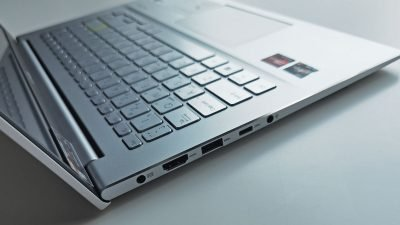 ASUS Vivobook S14 M433 Review: The Perfect Budget Laptop