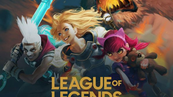 Spotify partners with Riot Games as audio streaming provider for League of Legends