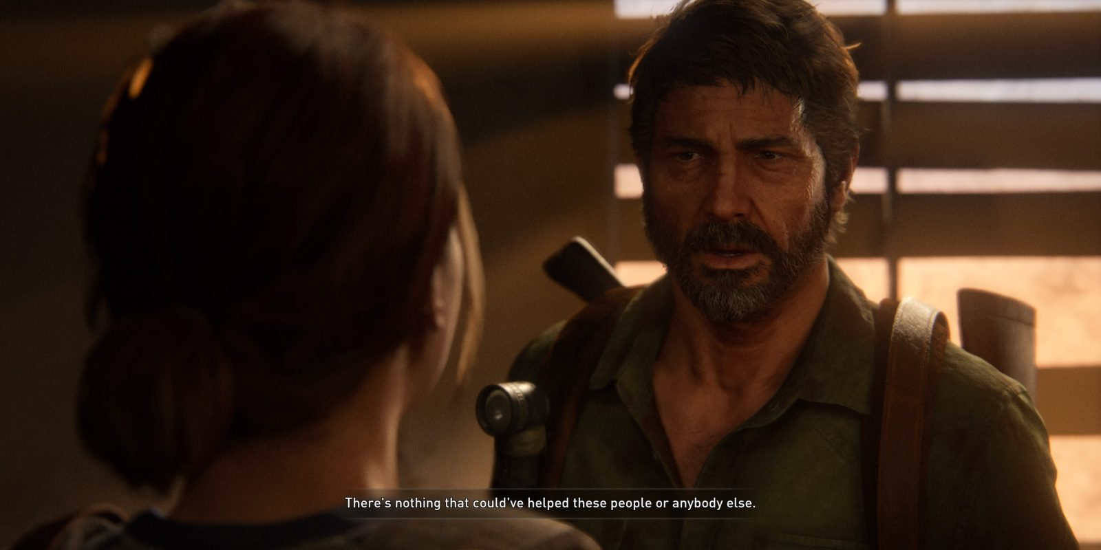 The Last Of Us 2: A Conflicted Experience