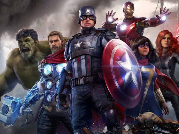 Is Marvel Avengers Just Another Product of Hype?