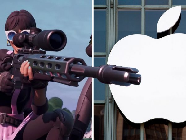 Apple and Epic Games: What's Happening?