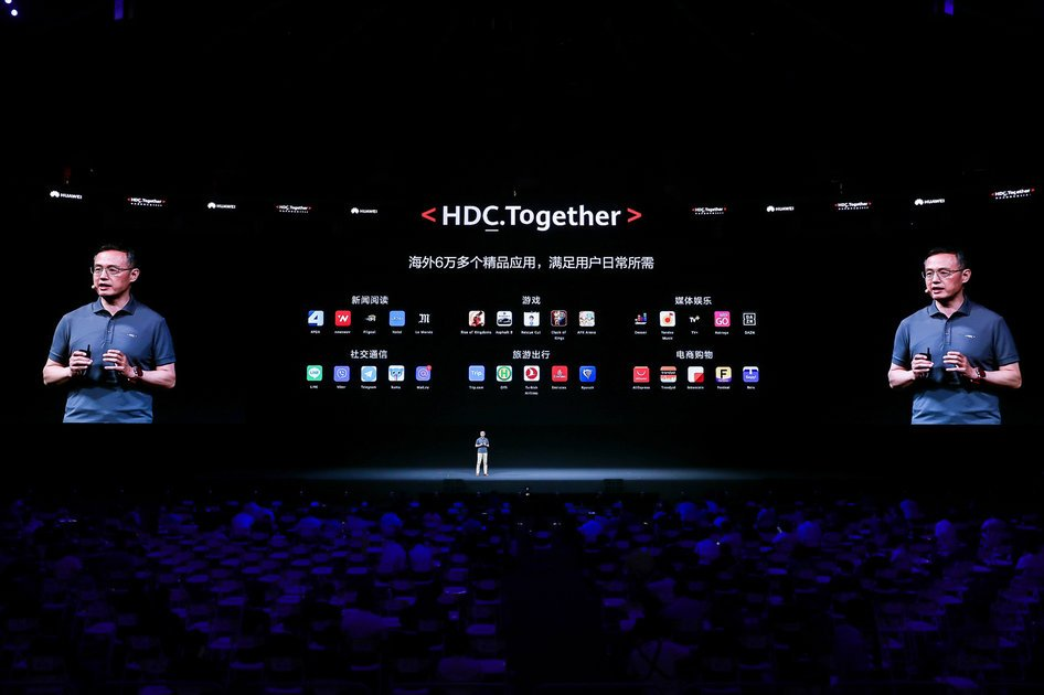 The Future of Huawei: What we learnt from Huawei Developer Conference 2020