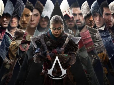 Assassin's Creed Valhalla will launch worldwide on November 10