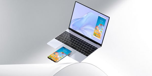 Huawei announces MateBook X in the UAE