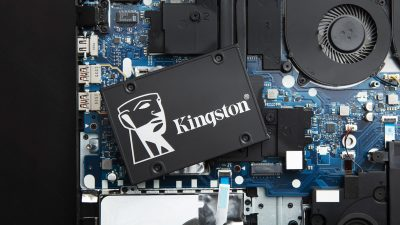 Kingston KC600 Review: Affordable SATA3 SSD