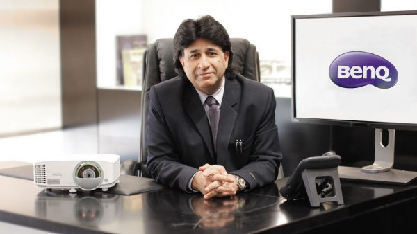 Displays, Gaming & More: An exclusive interview with BenQ's Manish Bakshi