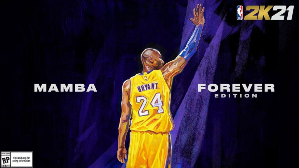 Mamba Forever edition