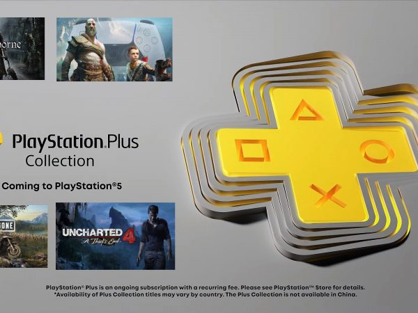 Why the Playstation Plus Collection warrants a PS5 Purchase