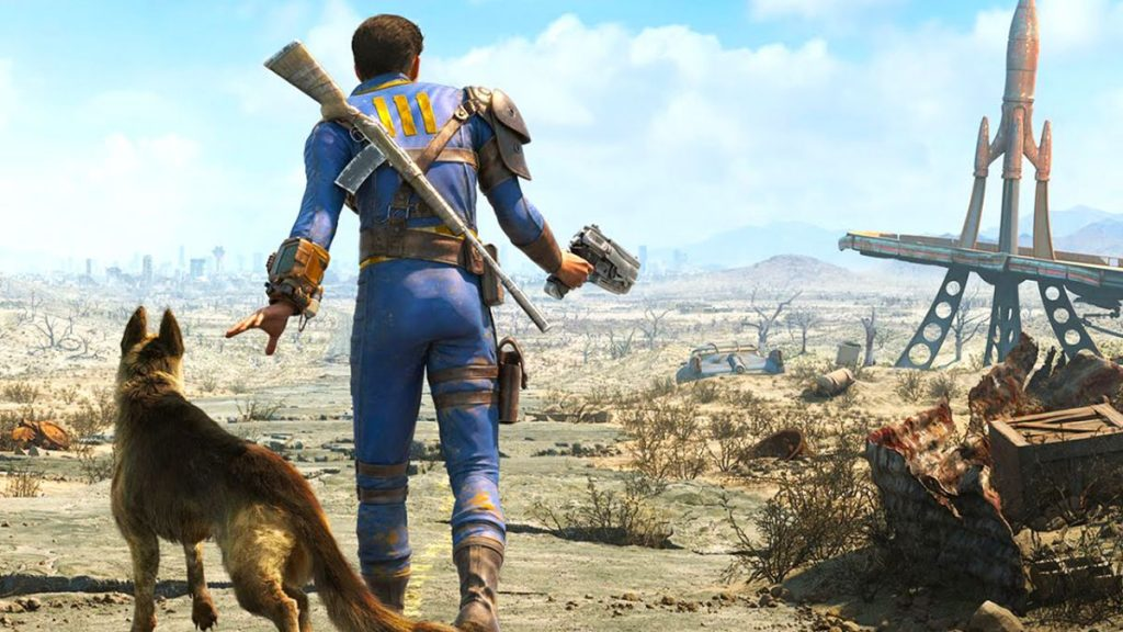 Microsoft Purchases Bethesda's Parent Company ZeniMax Media for $7.5B