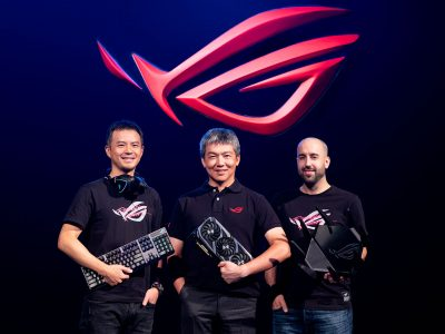 Everything announced at the ROG Meta Buffs event
