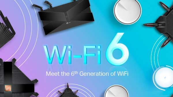 The latest in networking and Wi-Fi 6: An exclusive interview with TP-Link