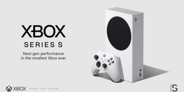 Xbox Series S Price & Launch Date Confirmed