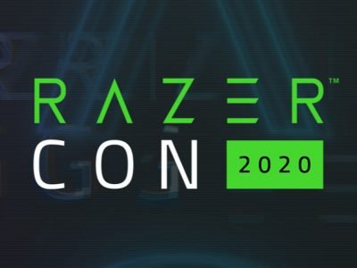 Razer Announces Razercon 2020 Digital Event