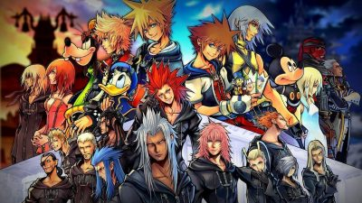 Kingdom Hearts: A Retrospective Review